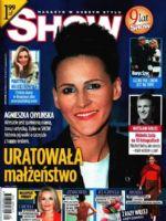 Show Magazine [Poland] (2 October 2017)