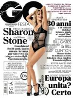 GQ Magazine [Italy] (May 2014)