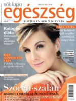 Nők Lapja Egészség Magazine [Hungary] (May 2019)