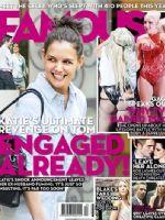 Famous Magazine [Australia] (2 October 2012)