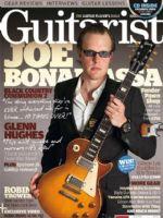 Guitarist Magazine [United Kingdom] (July 2011)