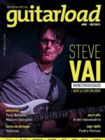 Guitarload Magazine [Brazil] (October 2015)