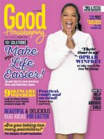 Good Housekeeping Magazine [South Africa] (March 2018)