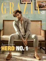 Grazia Magazine [India] (March 2019)