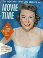 Movie Time Magazine [United States] (April 1955)