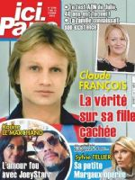 Ici Paris Magazine [France] (7 February 2018)