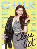 Chalk Magazine [Philippines] (March 2014)