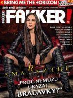 Fakker! Magazine [Czech Republic] (October 2018)