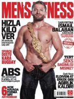 c7d9db218b2 Men s Fitness Magazine  Turkey  (August 2017)