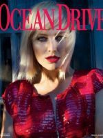 Ocean Drive Magazine [United States] (March 2016)