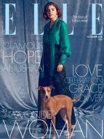 Elle Magazine [India] (November 2018)