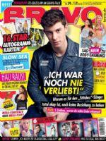 Bravo Magazine [Germany] (13 April 2016)