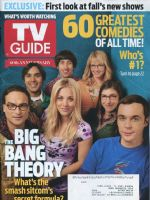 TV Guide Magazine [United States] (20 May 2013)