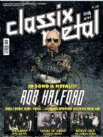 Classix Metal Magazine [Italy] (June 2016)