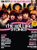 Mojo Magazine [United Kingdom] (February 2018)