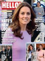 Hello! Magazine [United Kingdom] (15 April 2019)