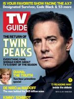 TV Guide Magazine [United States] (15 May 2017)
