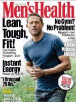 Men's Health Magazine [United States] (April 2017)
