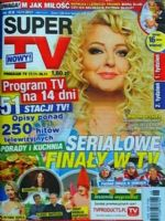Super TV Magazine [Poland] (17 November 2017)