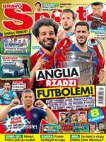 BRAVO sport Magazine [Poland] (July 2019)