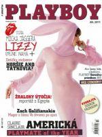 Playboy Magazine [Slovakia] (July 2011)