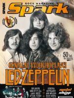 Spark Magazine [Czech Republic] (January 2019)
