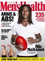 Men's Health Magazine [Australia] (July 2016)
