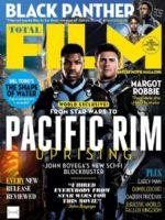 Total Film Magazine [United States] (February 2018)