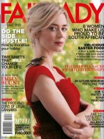 Fairlady Magazine [South Africa] (April 2019)