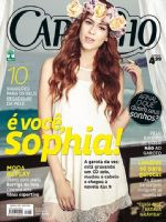 Capricho Magazine [Brazil] (6 October 2013)