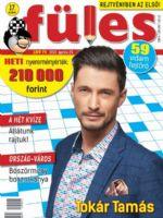 Fules Magazine [Hungary] (23 April 2019)
