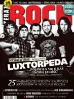 Teraz Rock Magazine [Poland] (April 2016)