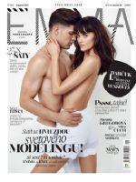 Emma Magazine [Slovakia] (August 2016)