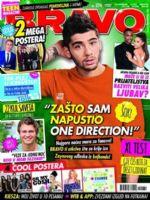 Bravo Magazine [Serbia] (6 April 2015)