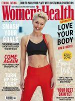 Women's Health Magazine [United Kingdom] (June 2019)