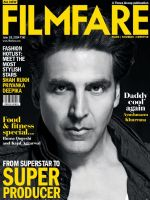 Filmfare Magazine [India] (18 June 2014)