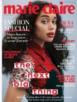 Marie Claire Magazine [United Kingdom] (September 2019)
