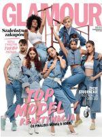 Glamour Magazine [Poland] (1 October 2018)