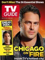 TV Guide Magazine [United States] (15 February 2016)