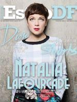 Estilo Df Magazine [Mexico] (30 March 2015)