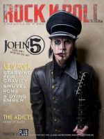 ROCK N ROLL Industries Magazine [United States] (June 2011)
