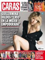 Caras Magazine [Argentina] (20 February 2018)