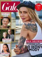 Gala Magazine [Poland] (18 September 2017)