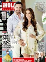 Hola! Magazine [Colombia] (24 September 2015)