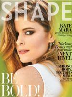 Shape Magazine [United States] (May 2018)
