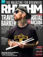 Rhythm Magazine [United Kingdom] (December 2015)