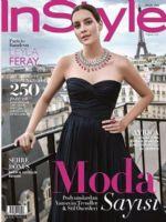 InStyle Magazine [Turkey] (September 2019)