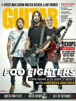 Guitar World Magazine [United States] (December 2017)