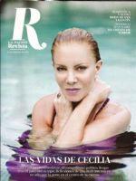 La Nacion Revista Magazine [Argentina] (10 February 2013)