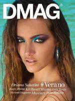 DMag Magazine [Argentina] (February 2014)